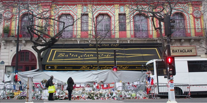 Paris – Event safety faces a new challenge by Prof. Chris Kemp