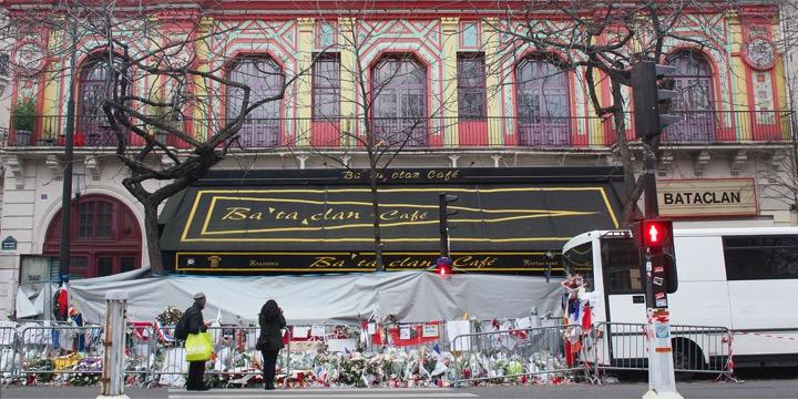 Paris – Event safety faces a new challenge by Prof. Chris Kemp