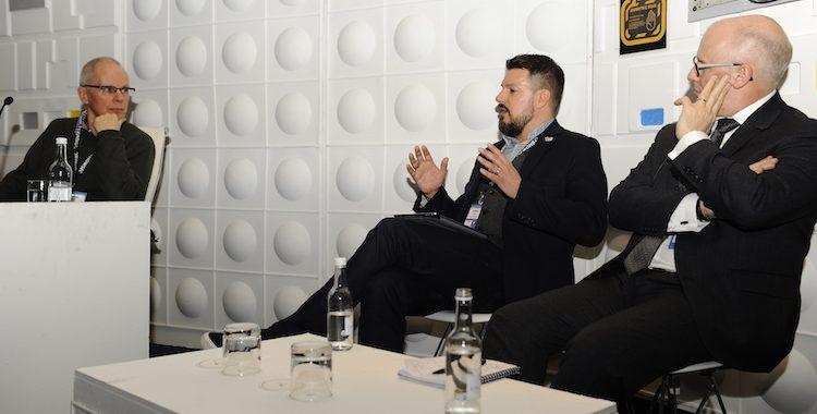 «SECURITY: ROCK AND A HARD PLACE», conférence à Londres sur le risque terroriste dans l'événementiel